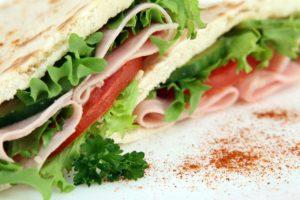 Sandwichs haut de gamme